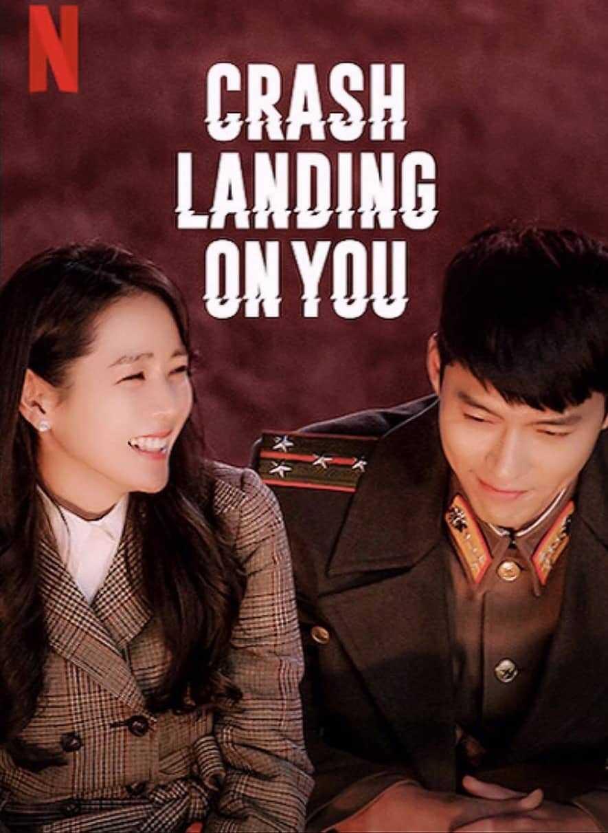 ปักหมุดรักฉุกเฉิน-crash-landing-on-you-2019-ตอนที่-1-16-พากย์ไทย-จบ-