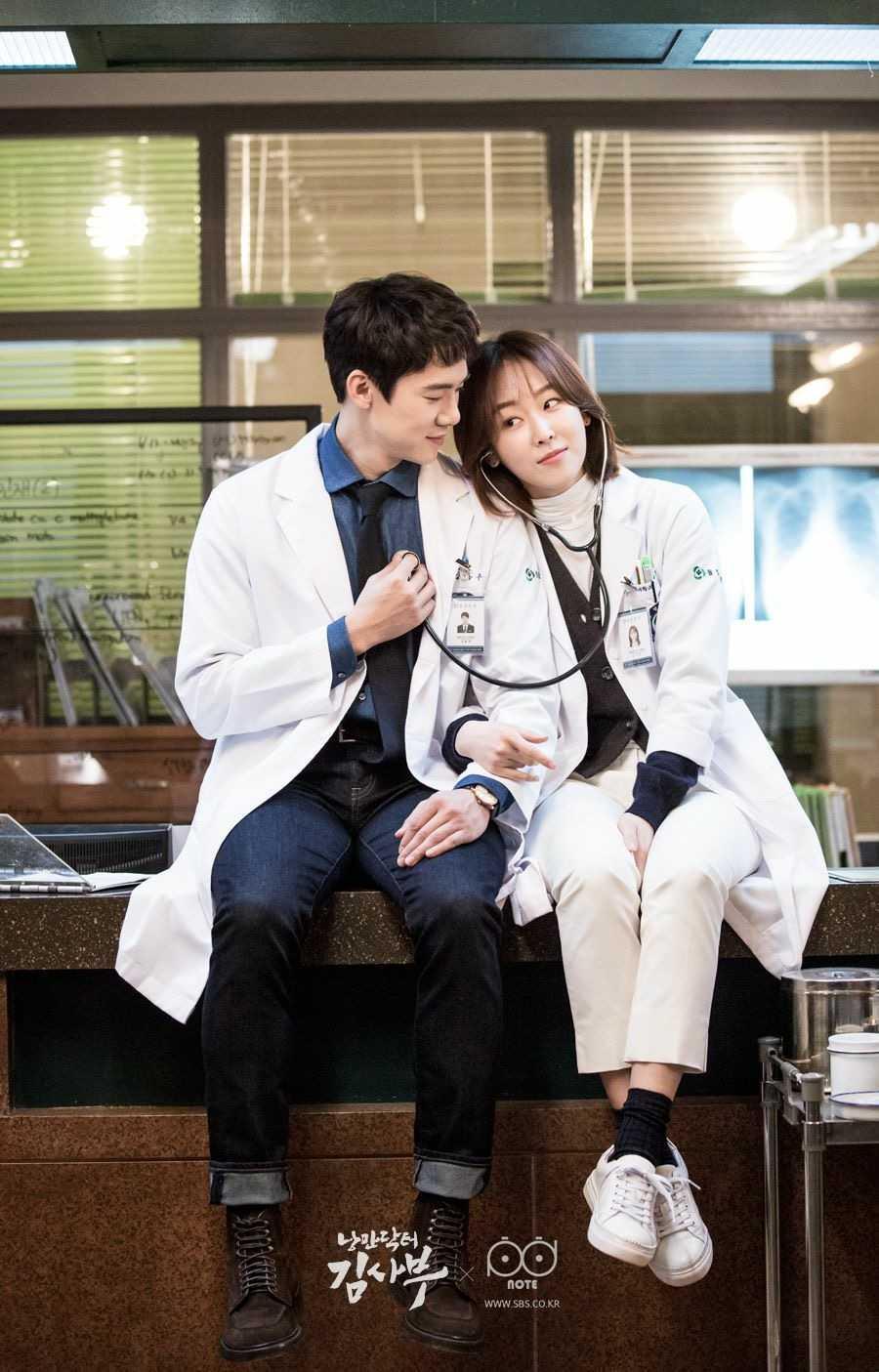 romantic-doctor-teacher-kim-ซับไทย-ตอนที่-1-21-ตอนพิเศษ-จบ-