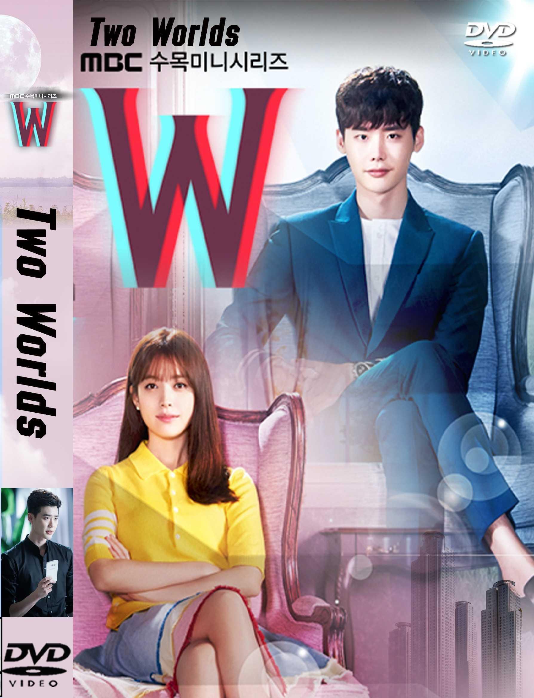 w-two-worlds-รักข้ามมิติ-พากย์ไทย-ตอนที่-1-16-จบ-